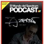 5x07 Adiós al Maestro Azpiri - El Mundo del Spectrum Podcast