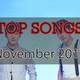 Kpop top songs | november 2017