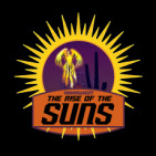 The Rise of the Suns Podcast (06)