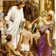 Jesús y el ciego de nacimiento - 4.º Domingo de Cuaresma - Ciclo A