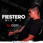 Fiestero Mix - Dj Dem Bolivia