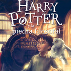 [Audiolibro] Harry Potter y la piedra filosofal (Parte 1)