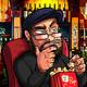 El Bar de Larry 1x01: 'Semos Frikis'