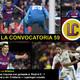 La Convocatoria 59: El Barça se impone 5 a 1 al Madrid + Analizamos El Clásico + Adiós Lopetegui + Noticias y Rumores