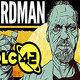 DLC 42 - 04: Birdman