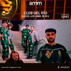 """Música Kasual - Entrevista + acústico con Club del Río """"Sesiones en Tuetano estudio"""