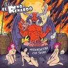 1053 - El Reno Renardo - Blaze Out - Xkapa
