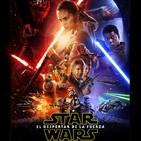 Audiopelicula Star Wars 1: Star Wars VII El despertar de la fuerza