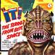 Los Retronautas - 55 - De Frankenstein a Alien. Cine de Terror y Ciencia Ficción.
