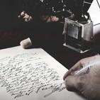 ENTRELÍNEAS: T. S. Eliot