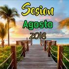 Sesion Reggaeton Agosto 2018