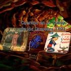 #podcast Cuentos en La Cueva de los Duendes 1X01