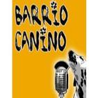 """Barrio Canino vol.60 - 20121116 - Entrevista a Basilio M. Patino + Música y anticapitalismo """"Nos toca, capítulo 2"""""""