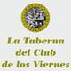 La Taberna de El Club de los Viernes