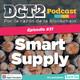 DCT2 Ep. 31 – Smart Supply con Pablo Castro