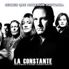 LC 3x24 Series que hicieron historia - Los Soprano será llevado al cine - The Crown - Marcella