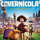 Cavernícola (2018) #Animación #Prehistoria #Fútbol #peliculas #audesc #podcast