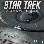 Análisis del juego de rol Star Trek Adventures, de Holocubierta