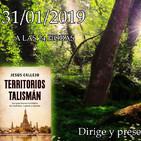 192- 20x04- TERRITORIOS TALISMÁN- CRÓNICA DE SUCESOS
