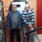 Tertulia vecinal 25 sept 2019: Cambio de nombre Parque Valdebebas, actualidad de Madrid Nuevo Norte, Ciudad Justicia...