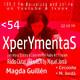 XperYmentaS_54. 22.10.19 Magda_Guillén +Equip programa.