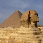 Voces del Misterio nº.763: MISTERIOS DEL ANTIGUO EGIPTO con Luis Mariano Fernández