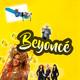 Beyoncé por el sumidero