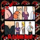 PYQ 85- ¡La Doble Moral!