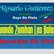 Rayo De Plata CAP 04 Cuando Zumban Las Balas Rosario Gutierrez
