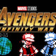 Los Restos del Mundo - Infinity war