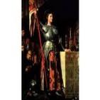 Expediente Misterio (5de13): Juana de Arco