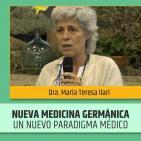 NUEVA MEDICINA GERMÁNICA, Un nuevo paradigma médico - Dra. María Teresa Ilari