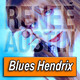 RENEÉ AUSTIN · by Blues Hendrix