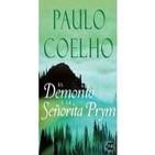VE-05 Paulo Coelho,El Demonio Y La Señorita Prym (D2)