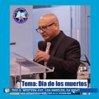 Edgar Calderon Tema: dia de los muertos