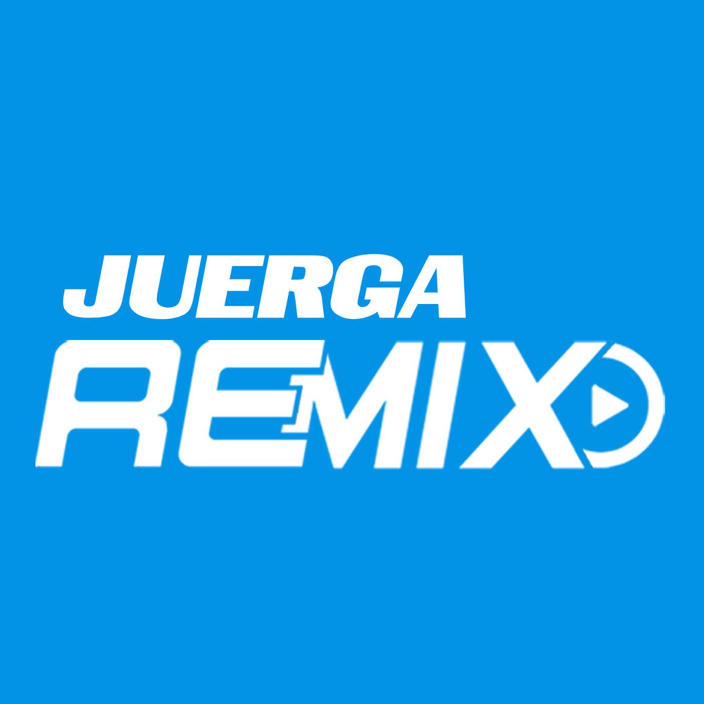 Mix - Juerga Latina 05(Dj-CiberKing)(100)