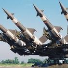 PTMyA T2E20: SAM, radares y misiles antiaéreos terrestres