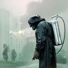 Fuera de control: Chernobyl