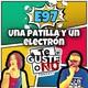 Te Guste o No: E97 [una patilla y un electrón]