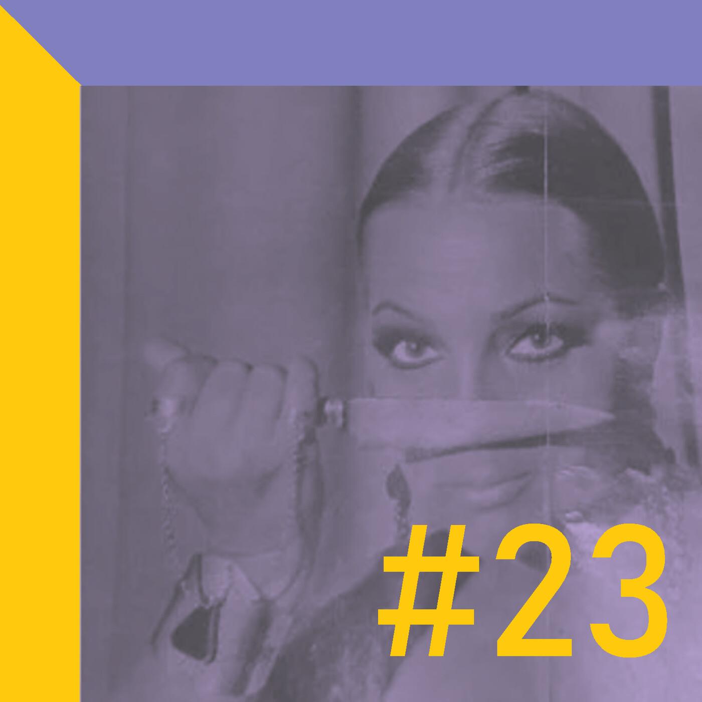 ¡Ay, campaneras! #23 Asesinas