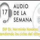 AUDIO SEMANA 17 - DIP Dr Herminio Nevárez - Entendiendo los ciclos del sistema