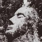 Cabeza gigante en guatemala