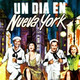 Música y acción: UN DÍA EN NUEVA YORK Programa 29 emitido el 28/04/2018 19:00