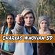Charlas Whovian 59: The Witchfinders