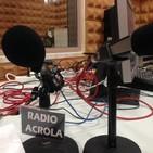 Taller de Radio Acrola 3ª Temporada Programa 15