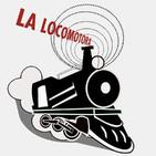 La Locomotora - 25ª Estación: Programa conjunto con KRadioK y Pasos de Plomo