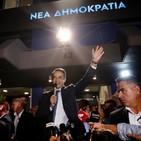 """Sergi Cutillas a sicom.cat: """"La dreta ha guanyat a Grècia en bona part per la decepció que han suposat Syriza i Tsipras"""""""