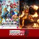 GamersRD Podcast #45: Super Smash Bros. Ultimate Review, impresiones del trailer de Mortal Kombat 11