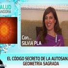 El Código Secreto de La Autosanación , Geometria Sagrada por Silvia Pla
