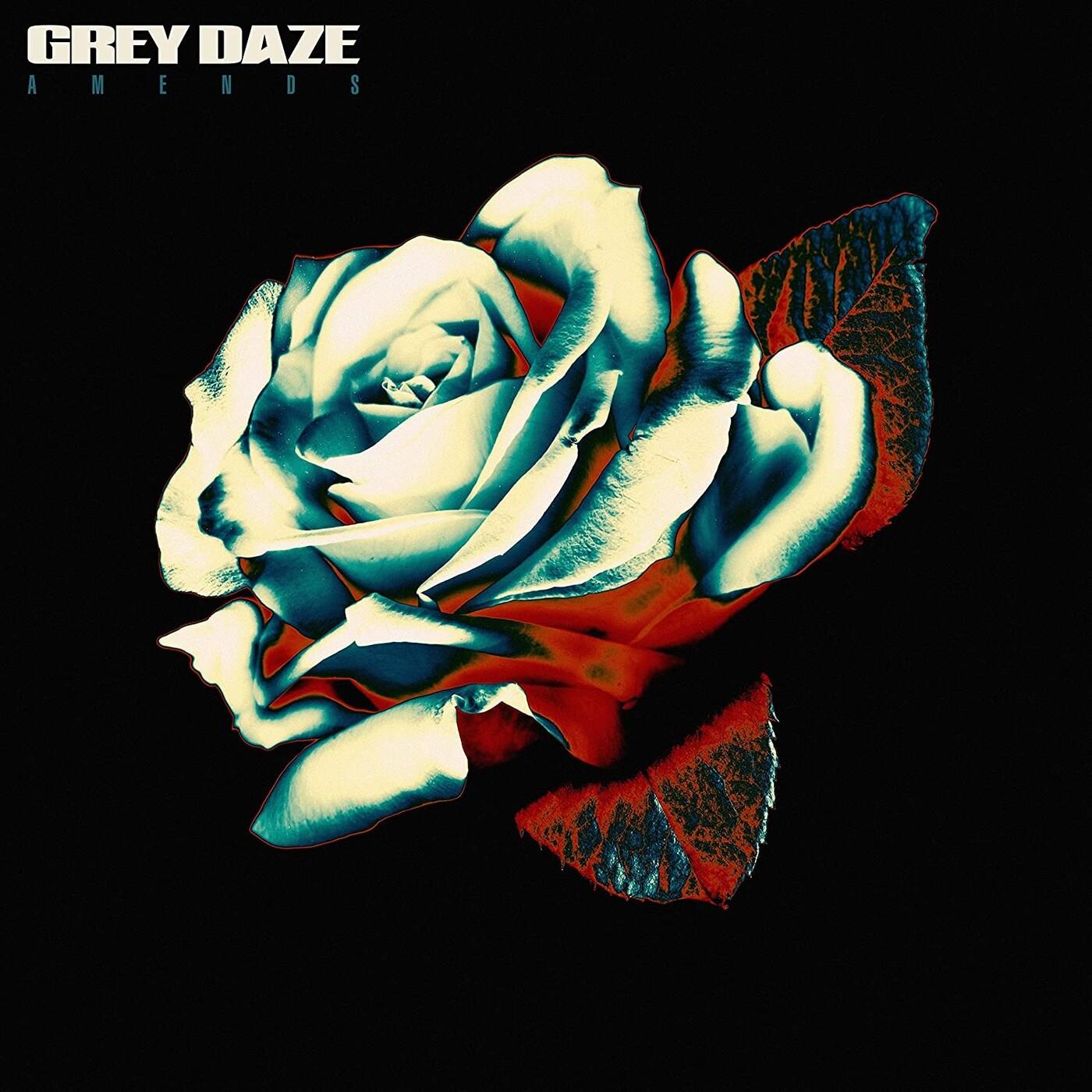 T6x06 La Gramola de Reseñas: Grey Daze - Amends